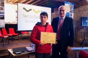 11-CLAUSURA.-Daniel-2-premio.-Santi-Recio-DGT