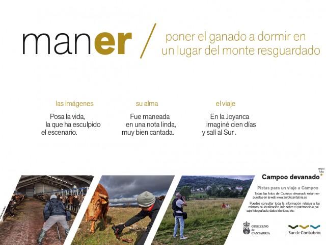 Maner
