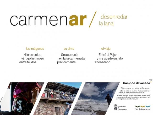 Carmenar