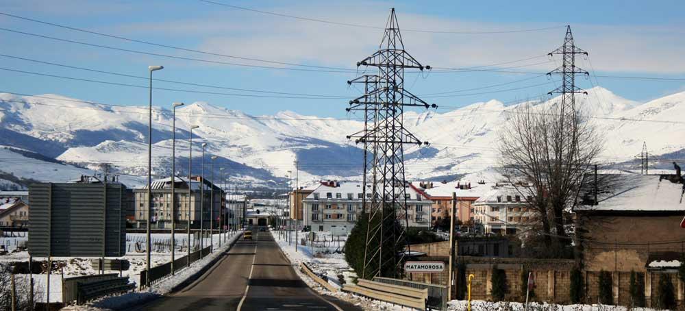 Foto : Concurso Campoo los Valles