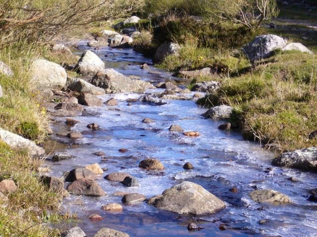 Río Izarilla