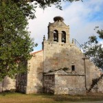 Iglesia de Bustamante
