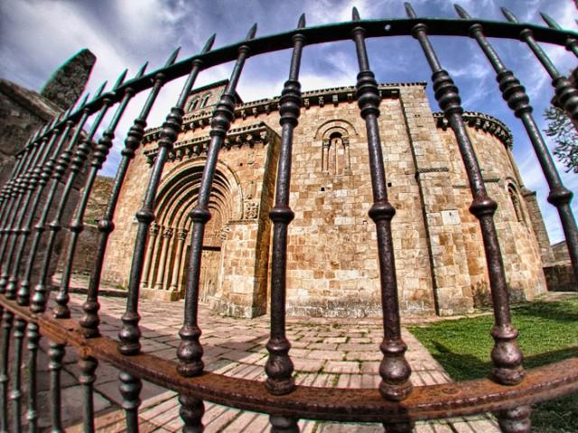 Acceso al Patrimonio Religioso