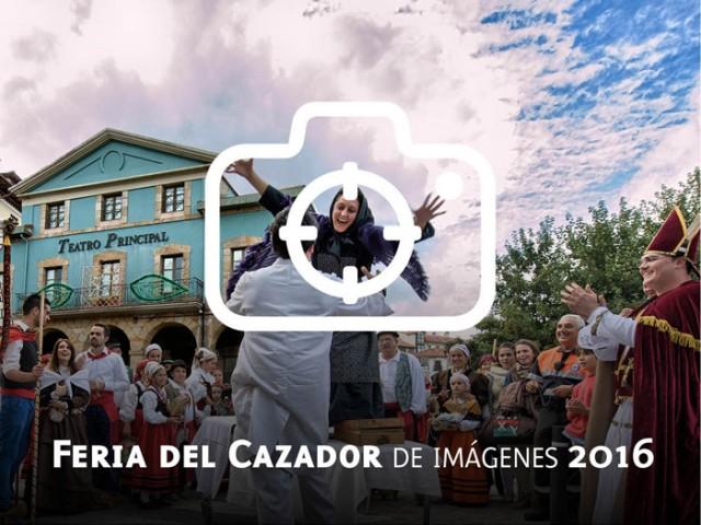 Feria del Cazador de Imágenes 2016