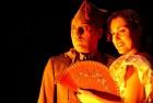 Reinosa. Certamen Nacional de Teatro. Marzo/Abril