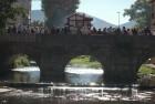 Puente Avenida Carlos III Reinosa