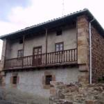 Casa Barcena Ebro