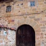 Casa Barcena de Ebro