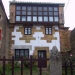 Casa Aldea de Ebro