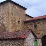 Casa con torre Barcena de Ebro 1 P1