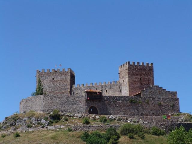 Castillo de San Vicente