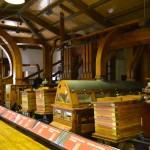 Centro de visitantes, las harinas3