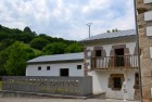 Centro de visitantes Caminos de la Harina. Ventorrillo (Pesquera)
