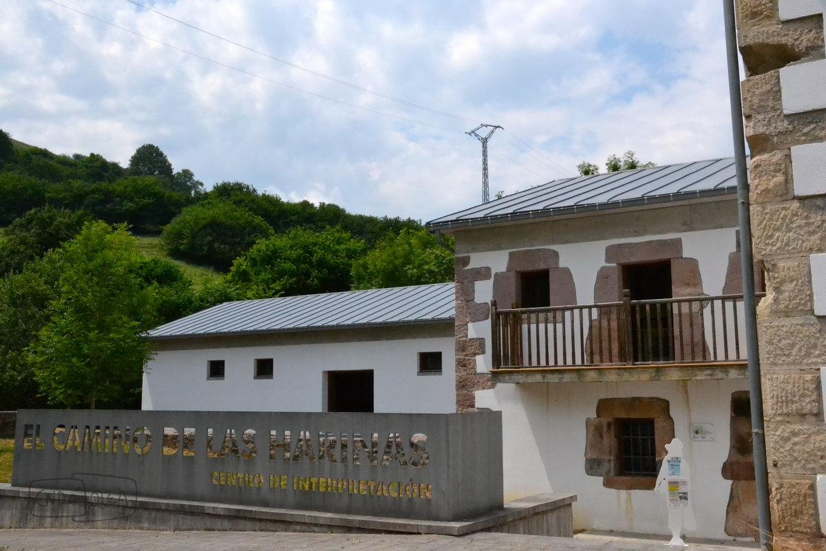 Centro de visitantes, las harinas4