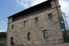 Centro de visitantes del Embalse del Ebro. Corconte.