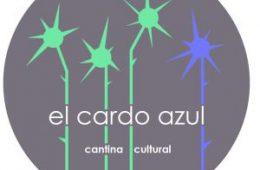 Espinilla. Cantina Cultural. El Cardo Azul