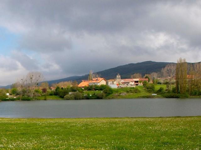 Sendero Embalse del Ebro – Ramal Sur PR-S 79