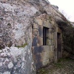 Ermita Rupestre