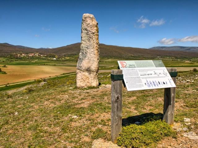 Ruta arqueológica por Valdeolea