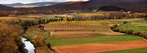 Ebro desde Sobrepeña. Campoo devanado. Tajelar.