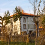 Casa en Izara