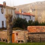 Casas en Izara