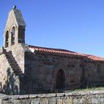 Iglesia Arenillas de Ebro