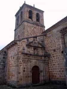 Iglesia Valdeprado