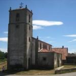 Iglesia de Bimón