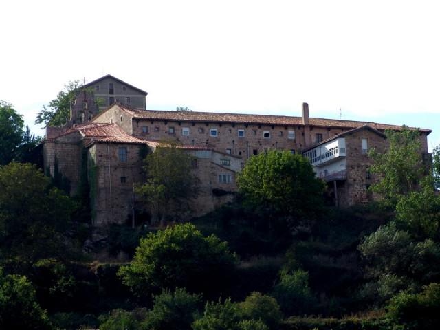 Santuario de Ntra. Sra. de Montesclaros