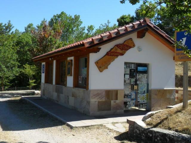 Fontibre. Oficina Municipal de Info Turística.