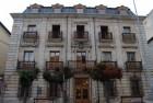 Reinosa. Oficina Municipal de Turismo.