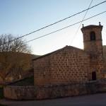 Iglesia de Rasgada