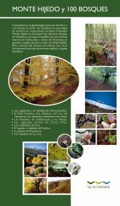 Monte Hijedo y 100 Bosques