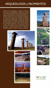Arqueología y Yacimientos