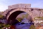 Puente de la Mata de Hoz o de Los Molinos
