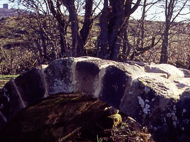 Puente del Argañal