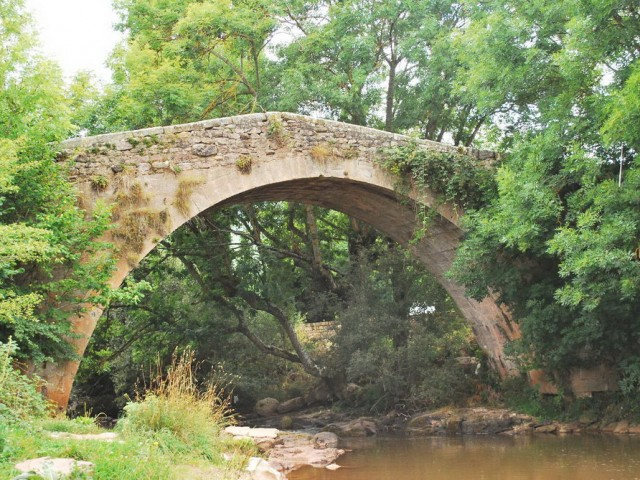 Puente Romano de Riaño