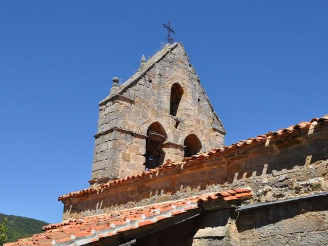 San Andres Valdelomar
