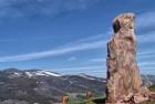 Megalitismo en el Alto Hijar