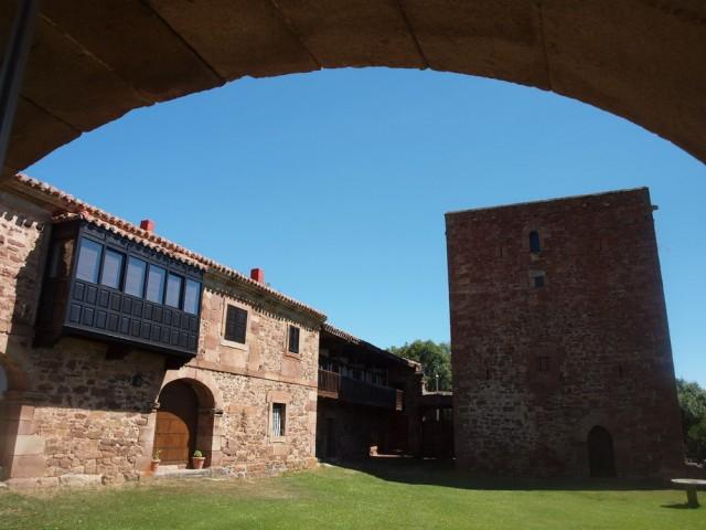 Torre de Proaño