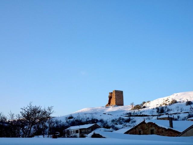 Torre de Ruerrero