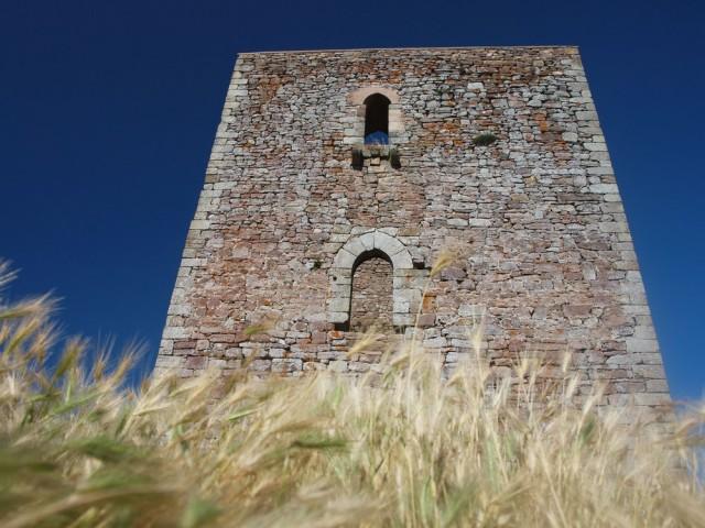 Torre de San Martin de Hoyos