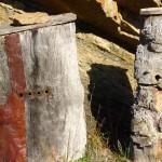 Dujos en el Sur de Cantabria
