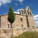 Iglesia de Allén del Hoyo