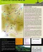 Ruta de Argüeso – Puertos de Fuentes PR-S 39. Argüeso.