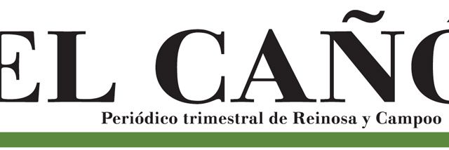 Reinosa. Servicios. Periodico El Cañon.