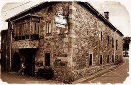 Villanueva de la Nía. Restaurante. Casa Chicote.
