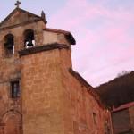 Iglesia de Cejancas