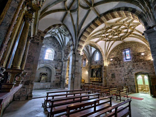 Patrimonio Construido. Visitas Virtuales